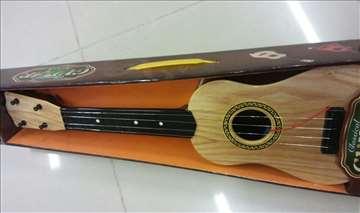 Gitara muzička igračka za decu