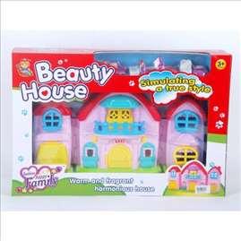 Kućica za lutke