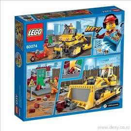 Lego kocke Gradski buldožer