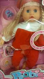 Lutka igračka za devojčice