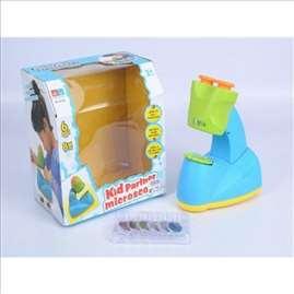 Mikroskop igračka