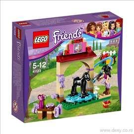 Perionica za konjiće lego kockice
