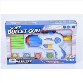 Pištolj igračka za decu