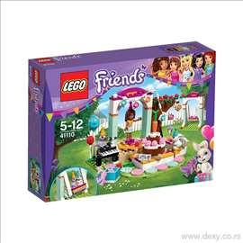 Rođendanska proslava lego kockice