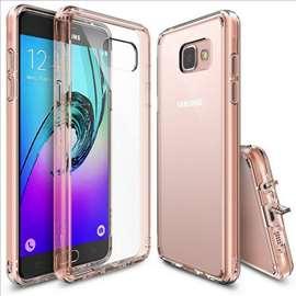 Samsung Galaxy A5 (2016) Pink-Gold + microSD 64GB