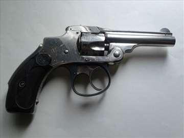 Kolekcionarski SMITH&WESSON revolver