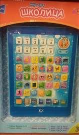 Tablet za decu na Srpskom jeziku