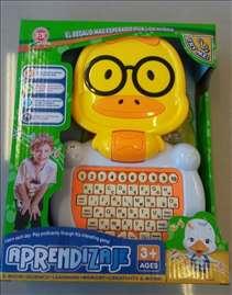 Zabavna igračka za učenje