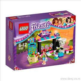 Zabavni park lego kockice