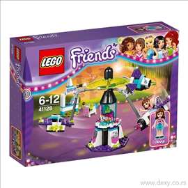 Zabavni svemirski park lego kockice