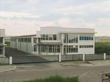Nova Pazova, poslovni objekat,novogradnja,ID S6741