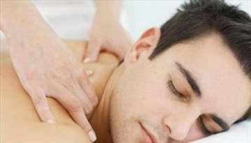 Relaksacijska masaža celog tela
