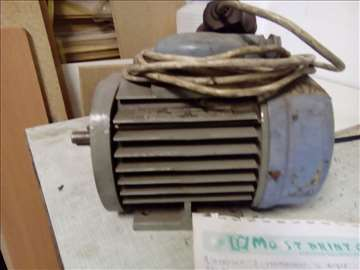ETM Elektromotor
