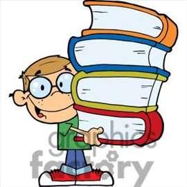 Rešavanje domaćih zadataka
