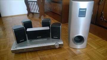 Samsung zvučnici 5+1