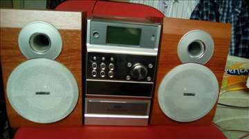Philips Micro Hi-Fi System MCM 190/22