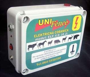 Električni pastiri, oprema za ograđivanje UniFence