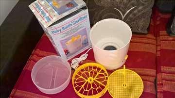 Sterilizator za bebi opremu