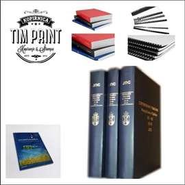 Fotokopirnica -štamparija Tim print