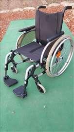 Invalidska kolica VRHUNSKI KVALITET kao NOVA