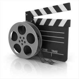 Action Kvaliteno snimanje proslava!