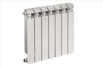 Aluminijumski radijatori Global-Vox H-600