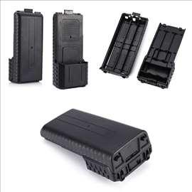 baterikejsovi za baofeng uv5r