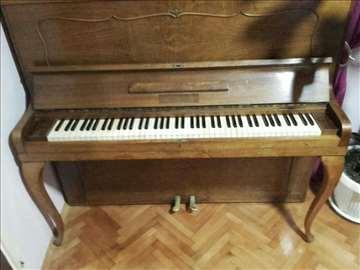 Burger & Jacobi klavir na prodaju