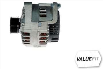 Citroen Jamper II 2.8HDI Alternator, NOVO