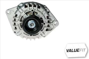 Fiat Ducato II 2.8JTD Alternator, NOVO