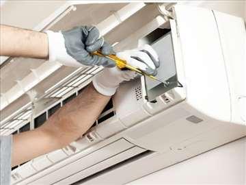 Klima uređaji, prodaja, ugradnja,servis,održavanje