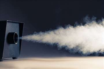 Mašina za maglu - Fog machine 900w
