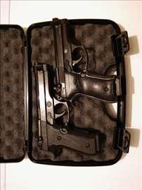 Startni pistolji Ekol Firat Magnum i Compact