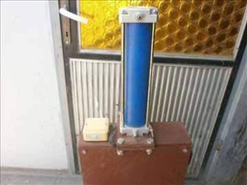 zatvaraci pneumatski za silos celije