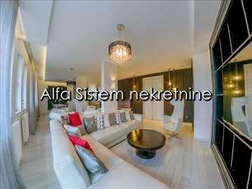 Nov, lux penthouse na Vračaru ID 28818