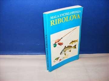 MALA ENCIKLOPEDIJA RIBOLOVA , Živadin Simić