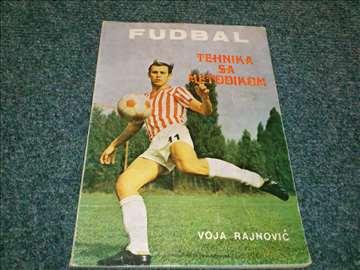Fudbal - tehnika sa metodikom - Voja Rajnović