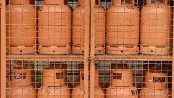 Butan boce - Gas za domacinstvo - DOSTAVA  PLINA