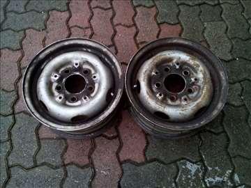 """Dve Felne 14"""" za BMW i  Mercedesova vozila"""