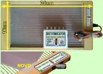 Uređaj za prikupljanje pčelinjeg otrova