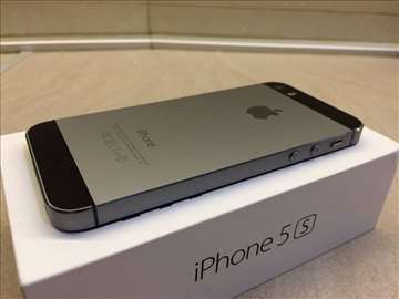 Iphone 5s Space Gray Sim free top