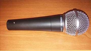Mikrofon Shure SM58-LC