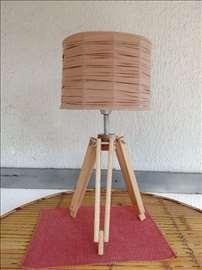 Stona lampa TRIPOD