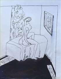 Crtež