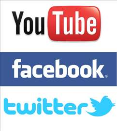 Izrada web sajtova, YouTube snimaka i fotografija