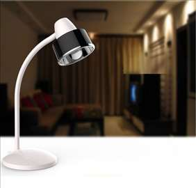 Vrhunska Stona USB SMD Lampa na touch - crna