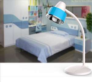 Vrhunska Stona USB SMD Lampa na TOUCH - PLAVA
