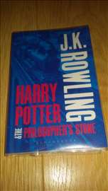 Hari Poter cela kolekcija knjiga