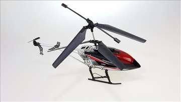3.5 -kanalni RC helikopter 41cm THI08 - novo