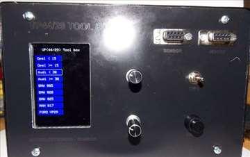 Aparat za testiranje elektronike VP44/29 pumpi